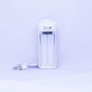 Led Rechargeable Emergency Light 1 Watt x 2 Watts (AEL-200)