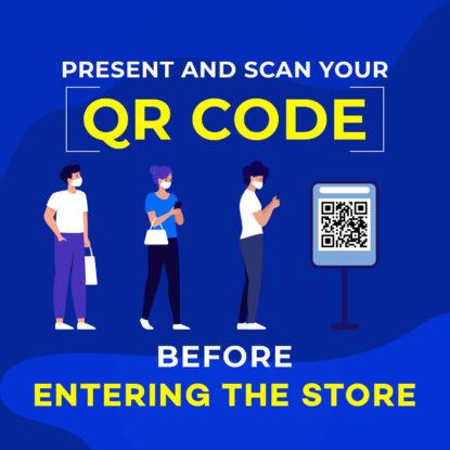 QR Code-web