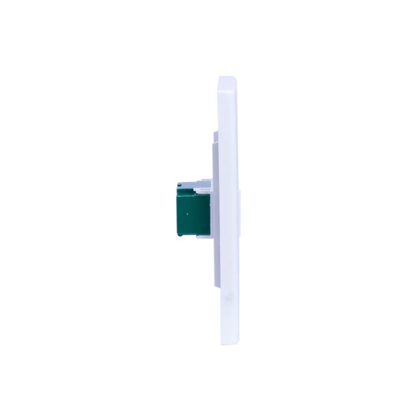 ROYU WIDE 1 GANG UNIVERSAL OUTLET SET WD111 RY0025 2