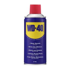 WD-40 Lubricant 277ml (9.3oz)