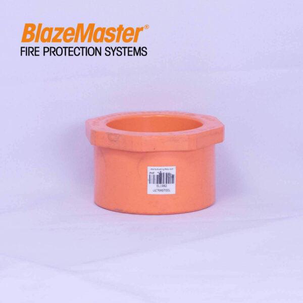 Atlanta Blazemaster Bushing Reducer 100mm x 80mm4 x 3 EL1982 0