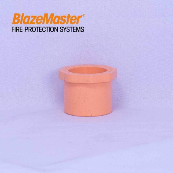 Atlanta Blazemaster Bushing Reducer 50mm x 40mm 2 x 1 12 EL1960 0