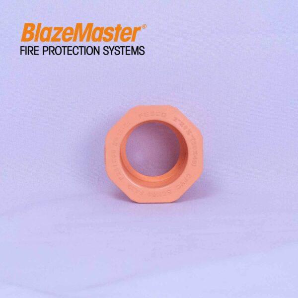 Atlanta Blazemaster Bushing Reducer 50mm x 40mm 2 x 1 12 EL1960 1