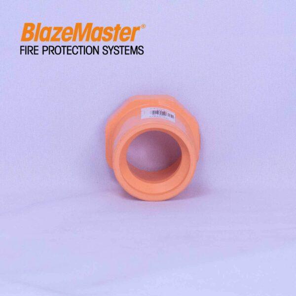 Atlanta Blazemaster Bushing Reducer 50mm x 40mm 2 x 1 12 EL1960 2
