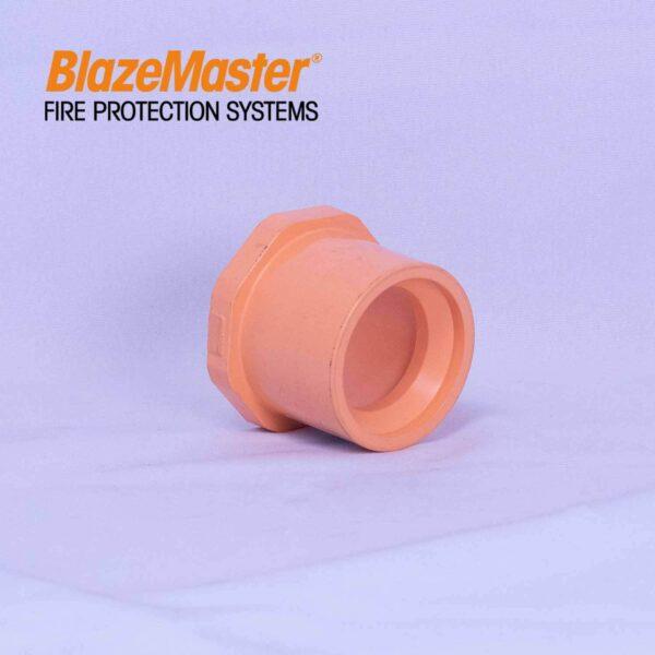 Atlanta Blazemaster Bushing Reducer 50mm x 40mm 2 x 1 12 EL1960 3