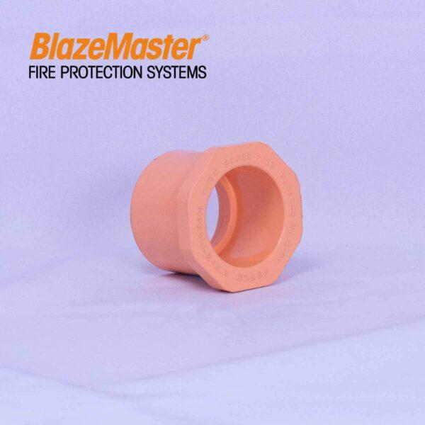 Atlanta Blazemaster Bushing Reducer 50mm x 40mm 2 x 1 12 EL1960 4