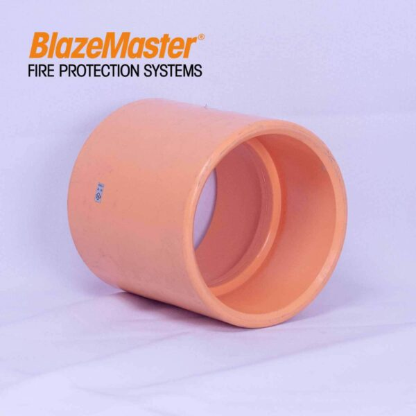 Atlanta Blazemaster Coupling 100mm 4 EL1981 0