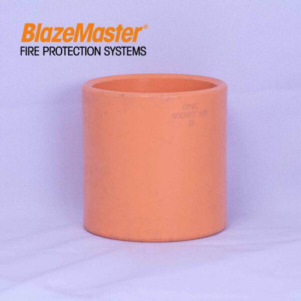 Atlanta Blazemaster Coupling 100mm 4 EL1981 1