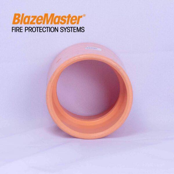 Atlanta Blazemaster Coupling 100mm 4 EL1981 2