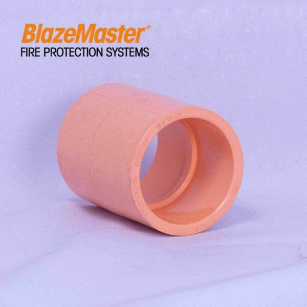 Atlanta Blazemaster Coupling 50mm 2 EL1905 0