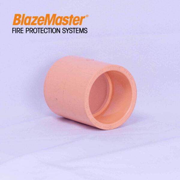 Atlanta Blazemaster Coupling 65mm 2 12 EL1943 0