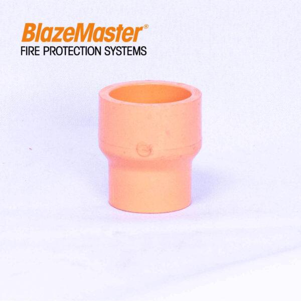 Atlanta Blazemaster Coupling Reducer 25mm x 20mm