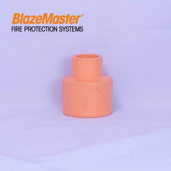 Atlanta Blazemaster Coupling Reducer 50mm x 25mm 2 x 1 EL1907 0 1