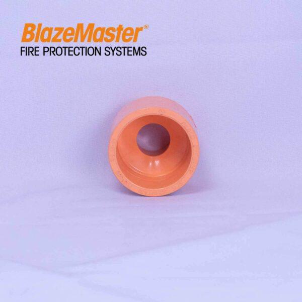 Atlanta Blazemaster Coupling Reducer 50mm x 25mm 2 x 1 EL1907 0 3