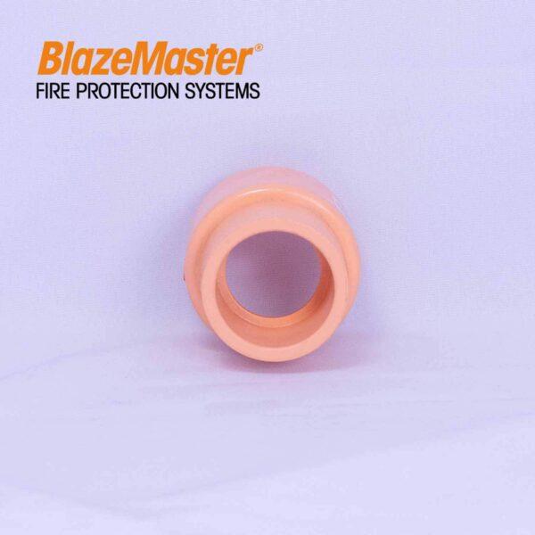 Atlanta Blazemaster Coupling Reducer 50mm x 40mm 2 x 1 12 EL1944 2