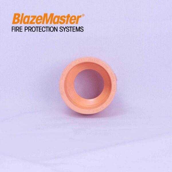 Atlanta Blazemaster Coupling Reducer 50mm x 40mm 2 x 1 12 EL1944 3