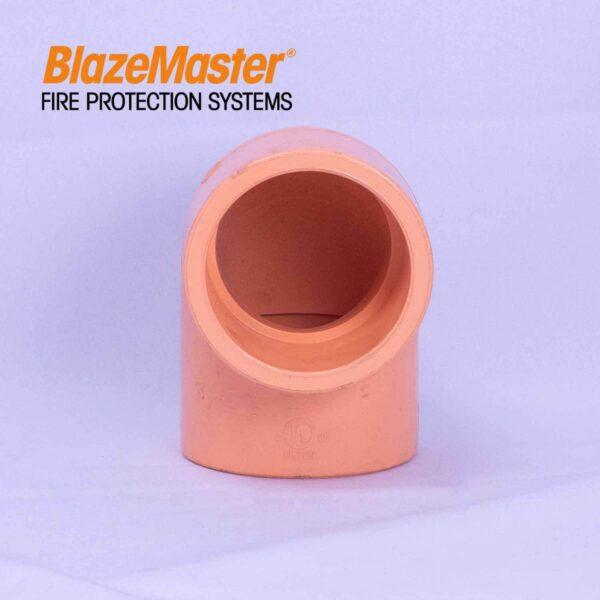 Atlanta Blazemaster Elbow 90 Degree 65mm 2 12 EL1947 2