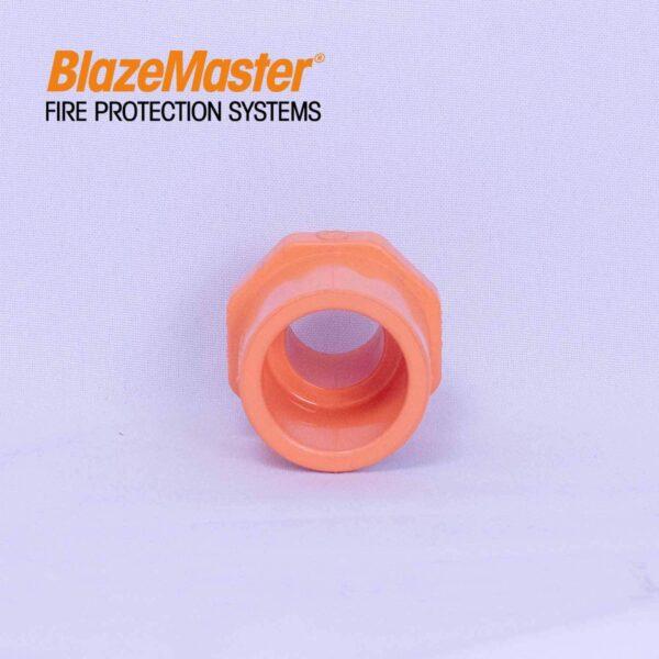 Atlanta Blazemaster Male Adapter Plastic Thread 25mm 1 EL1925 2