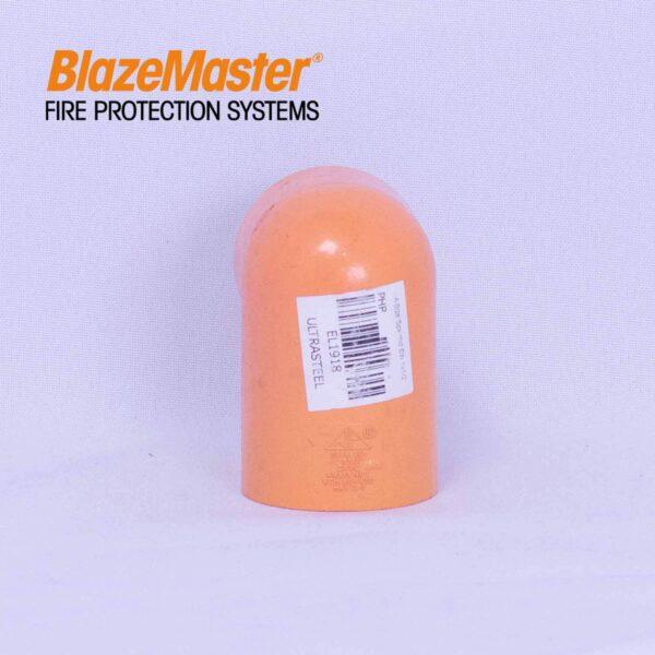 Atlanta Blazemaster Sprinkler Head Elbow 25mm x15mm 1 x 12 EL1918 1