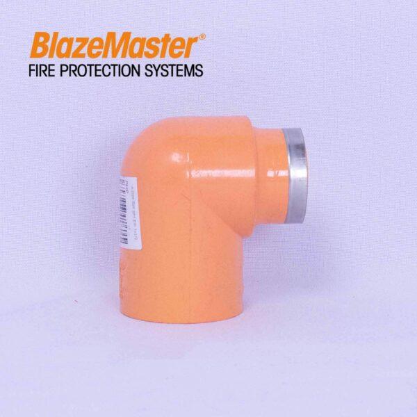 Sprinkler Head Elbow 25mm x15mm