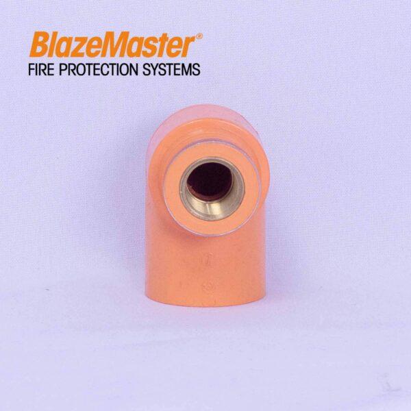 Atlanta Blazemaster Sprinkler Head Elbow 25mm x15mm 1 x 12 EL1918 3