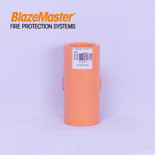 Atlanta Blazemaster Sprinkler Head Tee 25mm 1 x 12 EL1917 1
