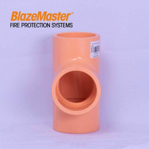 Atlanta Blazemaster Tee 50mm 2 EL1912 0
