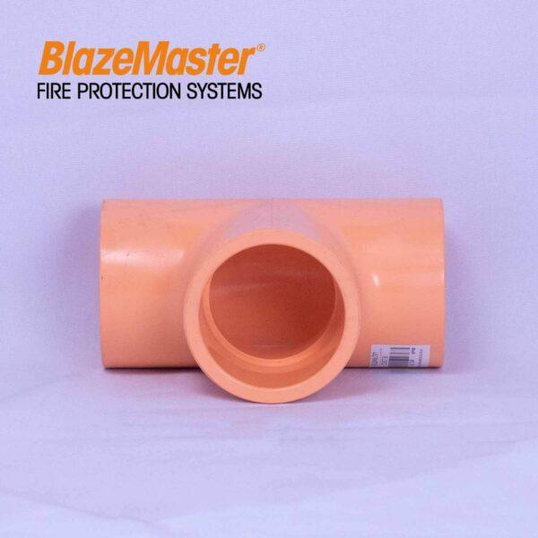 Atlanta Blazemaster Tee 50mm 2 EL1912 1