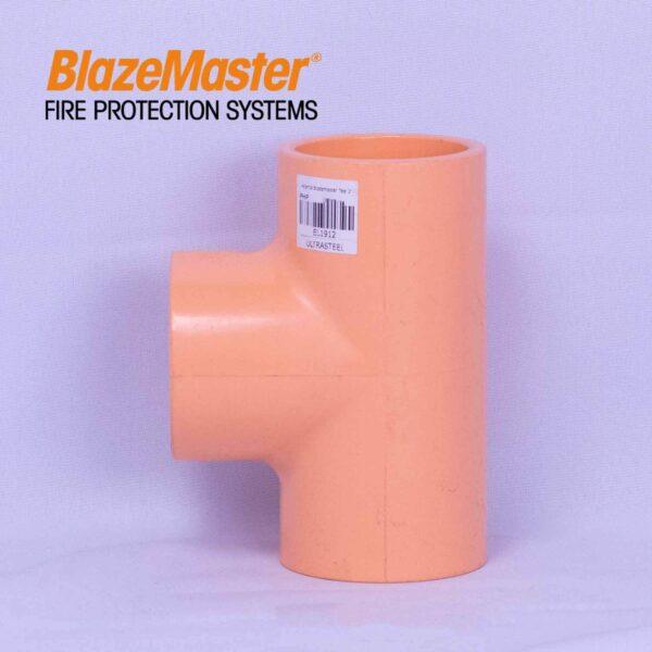 Atlanta Blazemaster Tee 50mm 2 EL1912 2