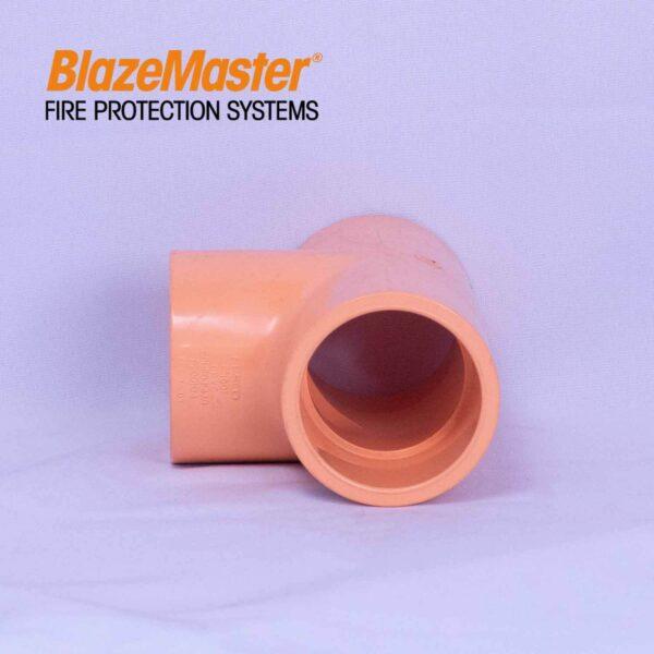 Atlanta Blazemaster Tee 50mm 2 EL1912 3