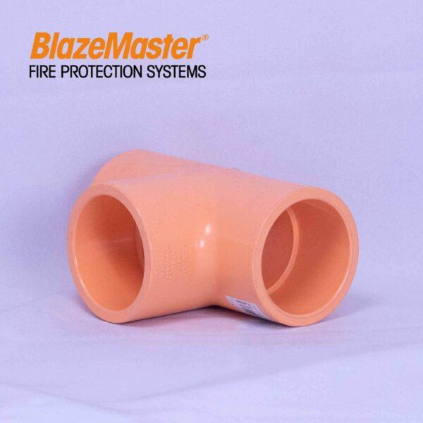 Atlanta Blazemaster Tee 50mm 2 EL1912 4