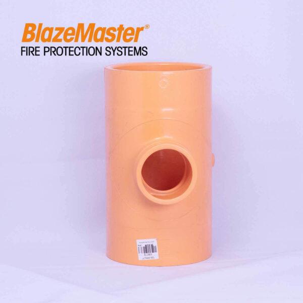 Atlanta Blazemaster Tee Reducer 100mm x 50mm4 x 2 EL1983 1