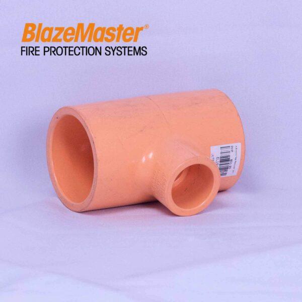Atlanta Blazemaster Tee Reducer 50mm x 25mm 2 x 1 EL1914 3