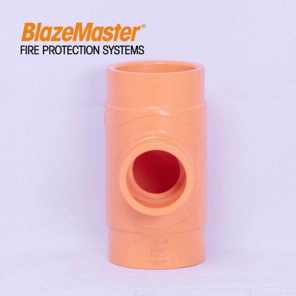 Atlanta Blazemaster Tee Reducer 50mm x 32mm 2 x 1 14 EL1923 2