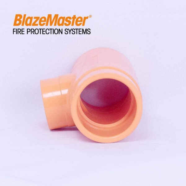 Atlanta Blazemaster Tee Reducer 50mm x 32mm 2 x 1 14 EL1923 4