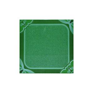 Fino Royale (B41372) Dark Green Square