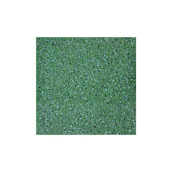 FT 16X16 FINO ROYALE B41432 DARK GREEN