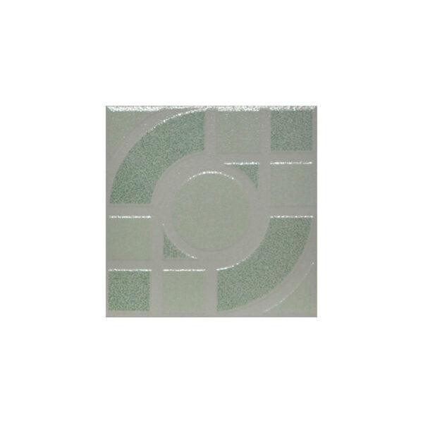 FT OVR 08X08 TC2235 SPIRAL GREEN