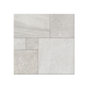 Fino Luxe HD (SM6302) Multi Square Gray