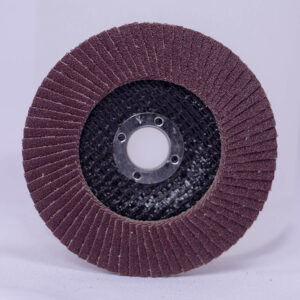 POWERHOUSE ABRASIVE FLAP DISC A100