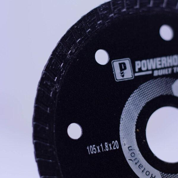 Diamond Cutting Wheel for Granite 4