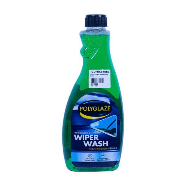Polyglaze Wiper Wash