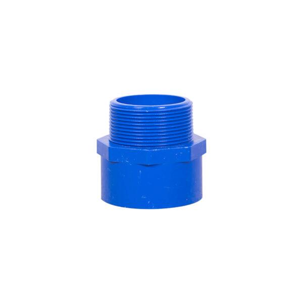 Blue UPVC MTA (2'')