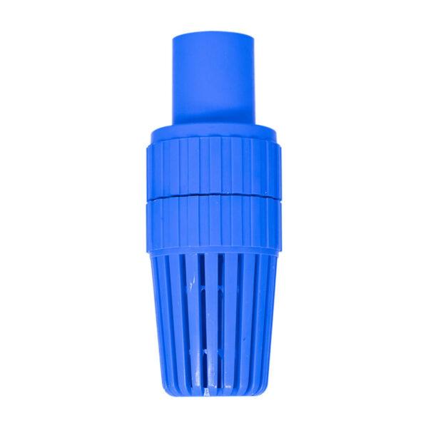 BLUE UPVC FOOT VALVE 1 14 e1603096700828