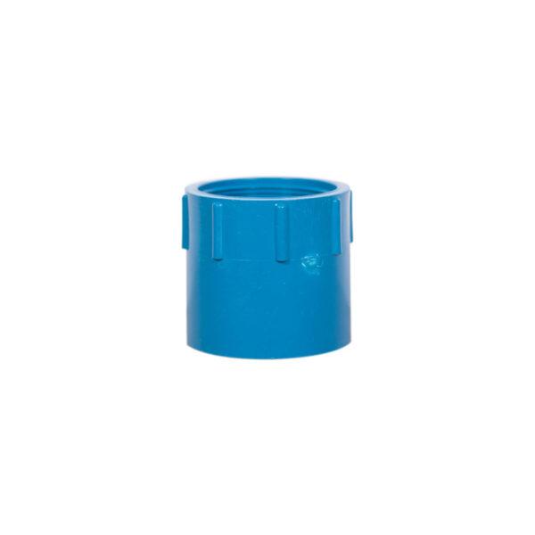 Blue UPVC FTA (2'')