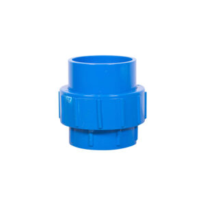 BLUE-UPVC-UNION-63MM