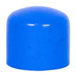 """BluePoly End Cap (3/4"""")"""