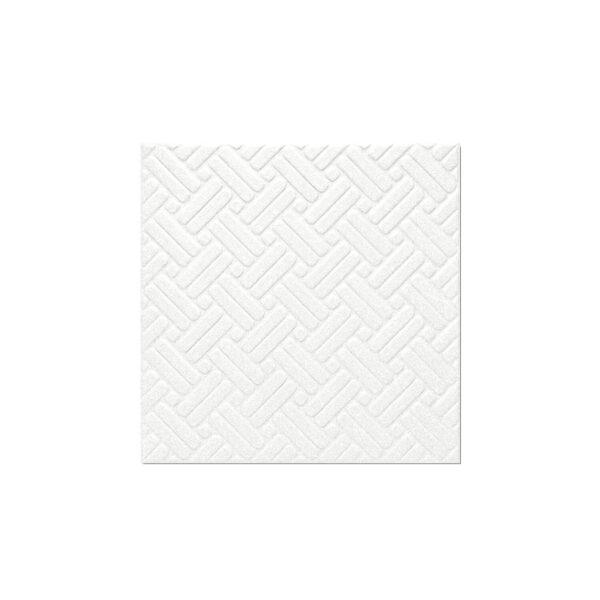 FT 12X12 SOSUCO F310110 PHUKSIN WHITE