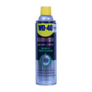 WD-40 BRAKE CLEANER 450ML