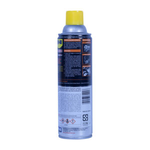 Wd-40 Engine Cleaner 450ml